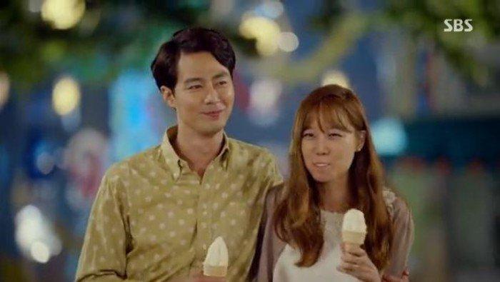 SBS '괜찮아 사랑이야'