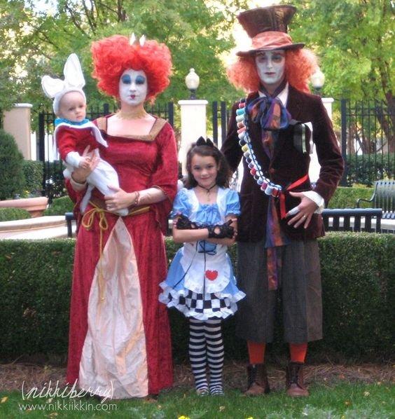 「ハロウィン コスチューム 家族」の画像検索結果