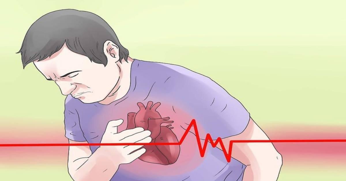 heartattackwarnings - 8 sinais que o seu corpo dará antes de um infarto