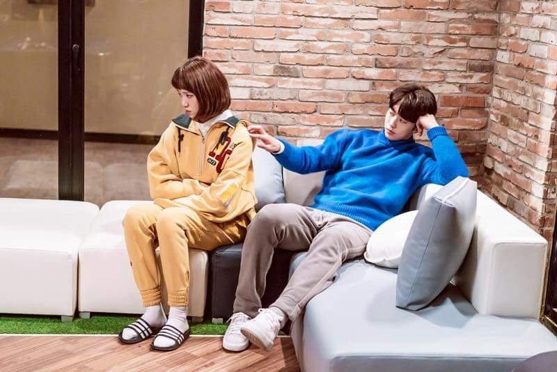 MBC '역도요정 김복주'