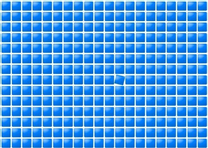 img 59f0492538ba9.png?resize=1200,630 - 「画像の中で一つだけ他と違うものを10秒以内で探し出せ!」