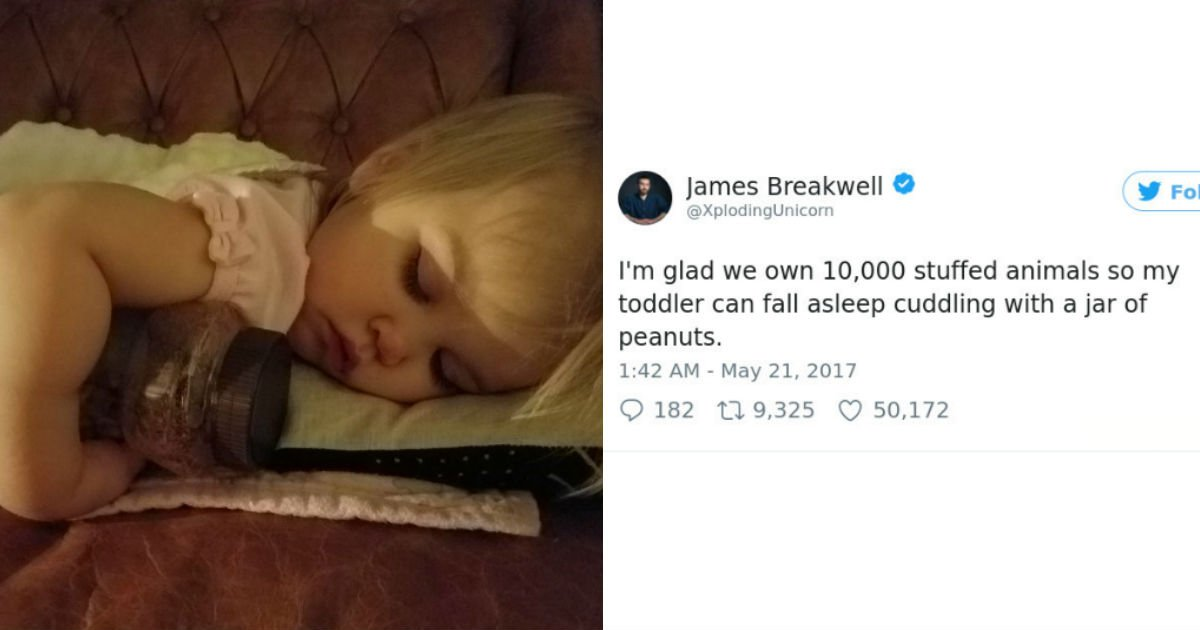 irritated parents tweets - 10+ Funny Tweets From Irritated Parents Trying To Fill Their Babies Tummies With Meals At Mealtime!