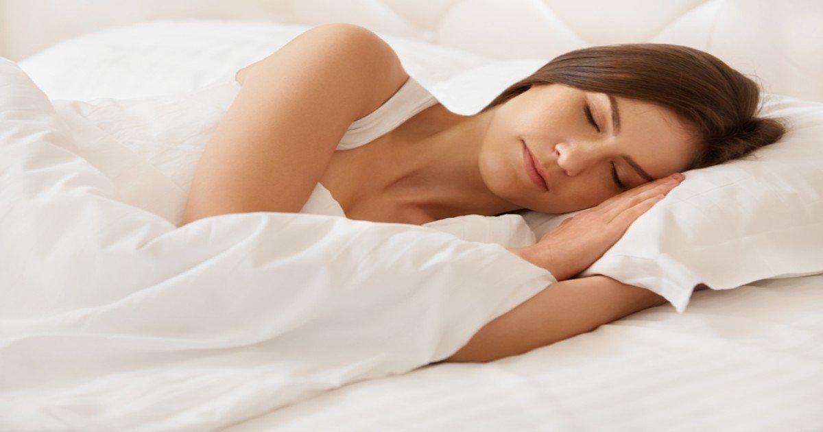 nocturnal asthma - '왼쪽'으로 누워서 자면 좋은 과학적 이유 6가지