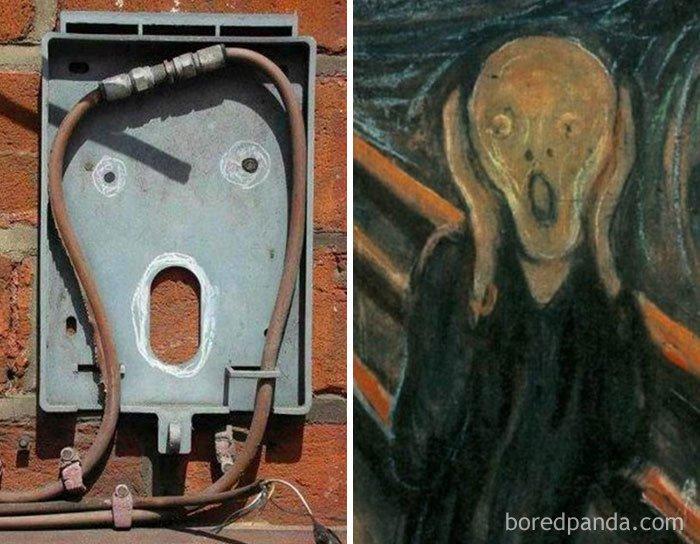 TimothyGonzalez , Edvard Munch