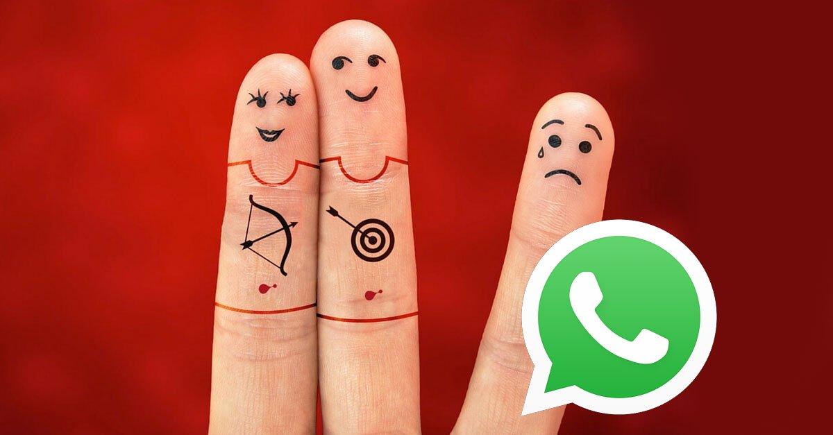 portada 13.jpg?resize=1200,630 - Un vecino le manda un mensaje en WhatsApp y sin querer le confiesa la traición de su mujer