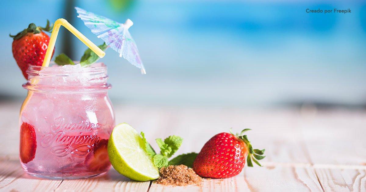 portada bebida.jpg?resize=412,232 - Estas 7 bebidas equilibrarán tu metabolismo y te harán ver increíble.