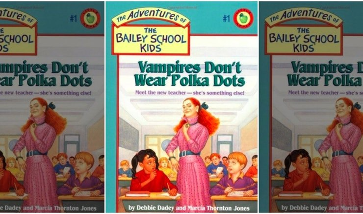 rehost2f20162f112f102f07d70c9e c2ab 48c2 acce 1509eb6977dd.jpg?resize=648,365 - If You Were A Young Book-Lover, You Definitely Read THESE: