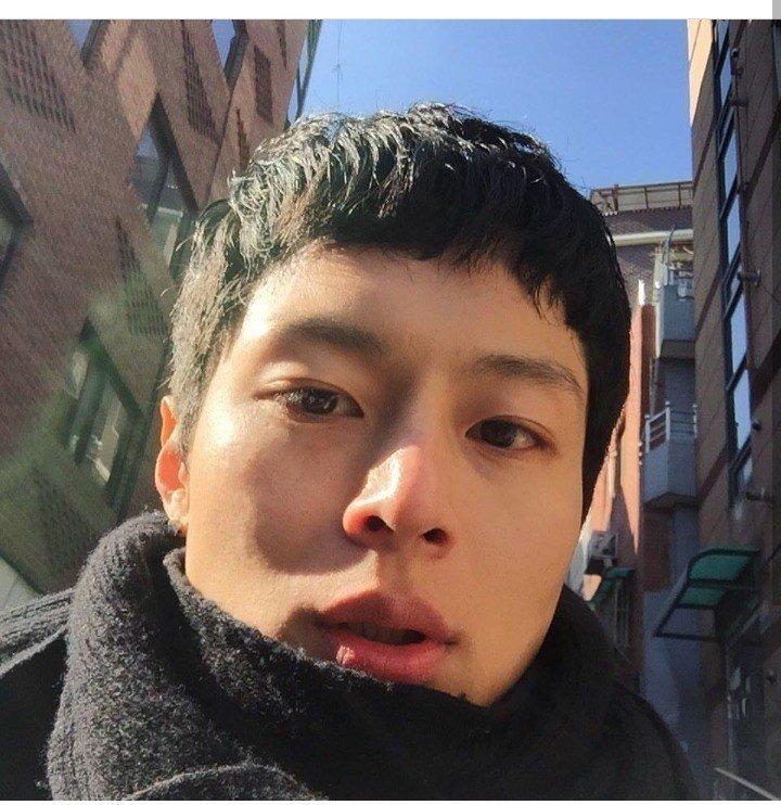 [김충재] 미대훈남 김충재씨 인스타그램 사진들.jpg | 인스티즈