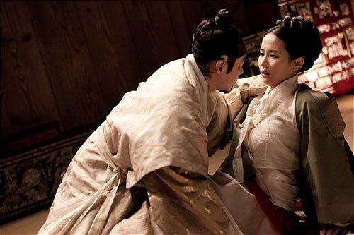 영화 '후궁:제왕의첩' 스틸컷