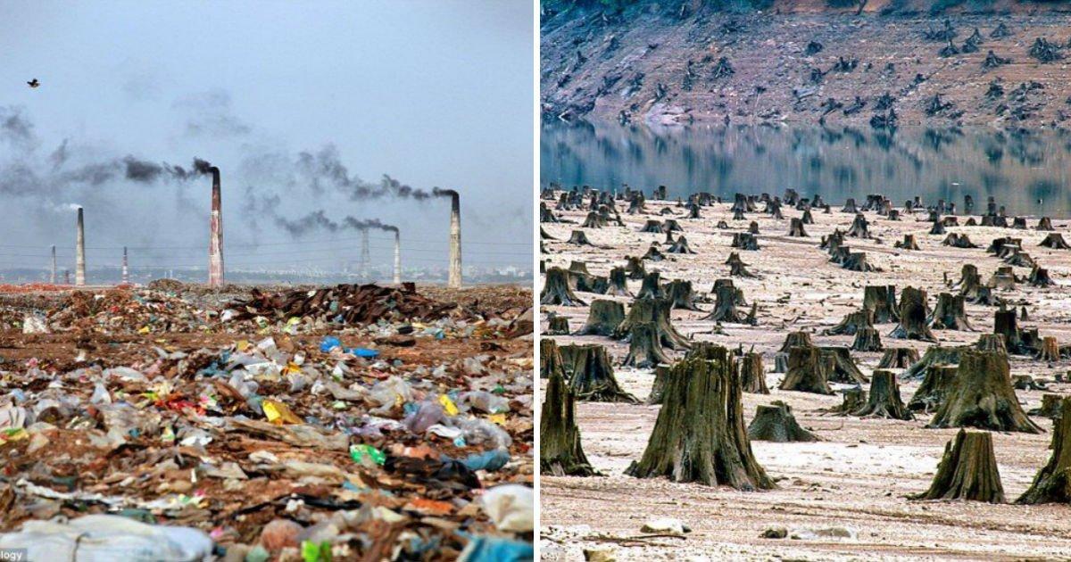 "tqetqr.jpg?resize=300,169 - ""위기의 지구"" 무분별한 개발로 멍든 지구의 모습(+27)"
