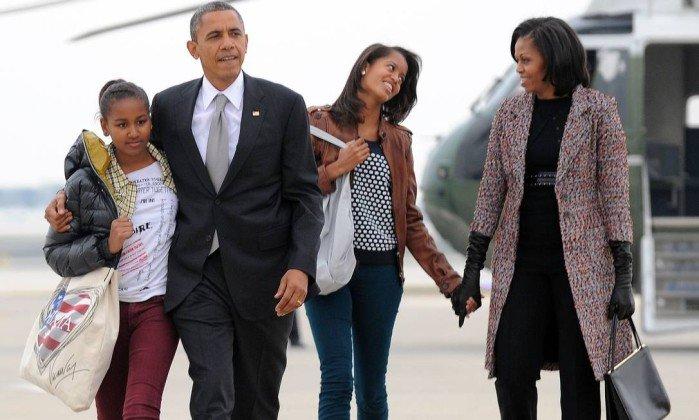xfinal de 2012 afp jpg pagespeed ic 1npfz3xodz.jpg?resize=300,169 - Mãe convida os Obama para casamento de filha e recebe uma resposta emocionante