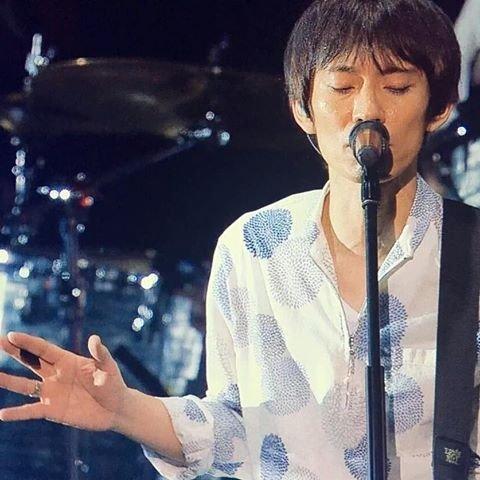 若い 草野マサムネ hyde、ヒロト、草野マサムネ……Over40でも老けない男性ミュージシャンたち
