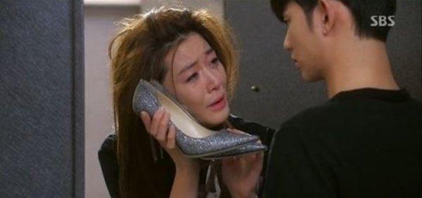 SBS '별에서 온 그대'