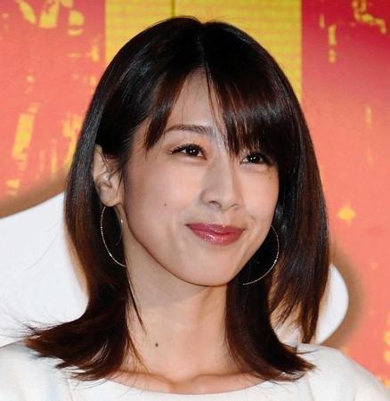 1 36.jpg?resize=1200,630 - カトパンこと加藤綾子が女優進出! その演技力の評価とは……?