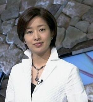 1 557 - 3度目の正直で子どもを出産? 元NHKアナウンサーの膳場貴子が2度も結婚を失敗した理由!