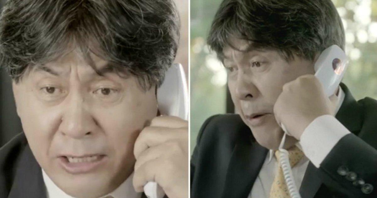 1 566 - '교통사고'로 떠난 아들을 위해 20년만에 새 시트콤에 출연하는 박영규
