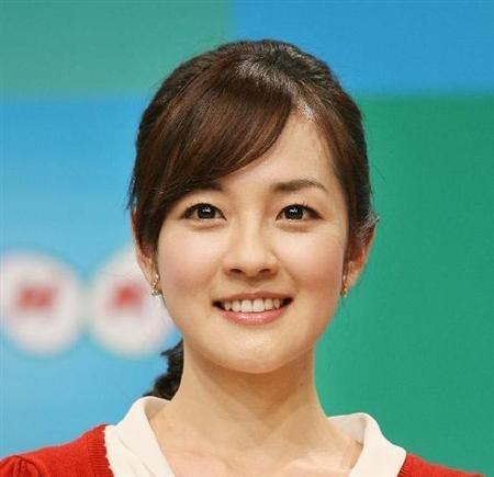 1 572 - NHKアナウンサーの鈴木奈穂子! すでに離婚している?