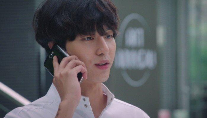 SBS '사랑의 온도'