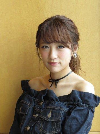 1 641 - 元AKB48の総監督高橋みなみ! 意外と多い水着の画像?