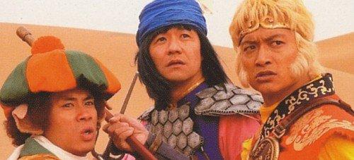 1 694.jpg?resize=648,365 - 香取慎吾主演のドラマ「西遊記」が高視聴率を維持できた理由