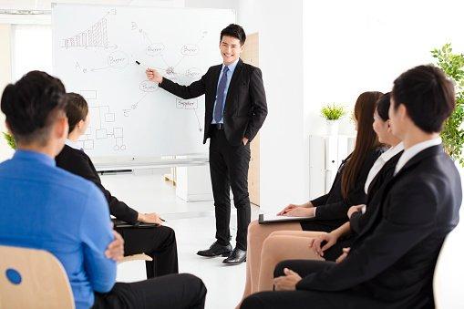 1 738 - 新人を伸ばせるかは会社次第!?「新人教育」の知識