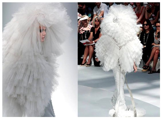 10weirdweddingdress