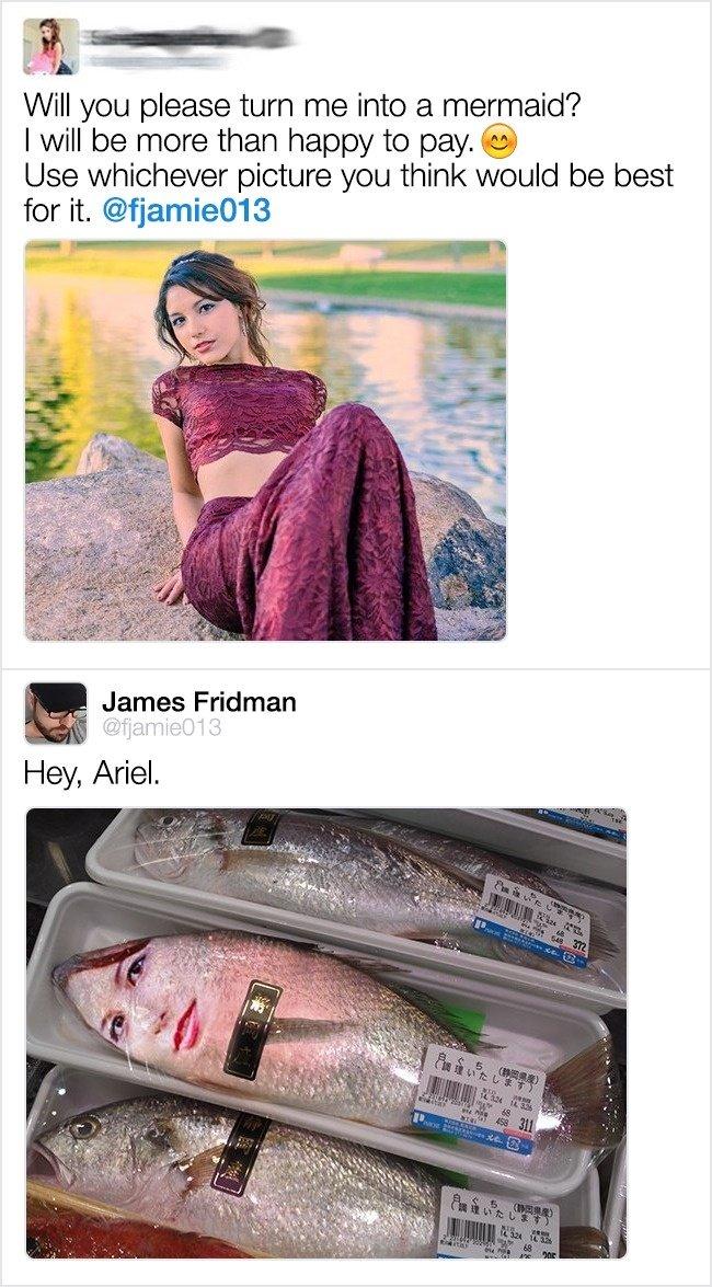 James Fridman