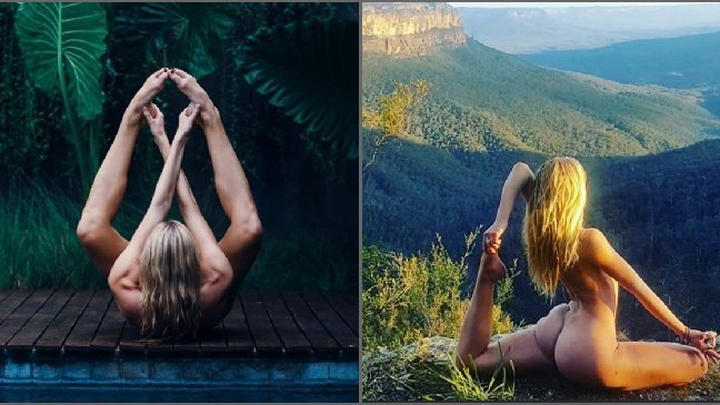 171119 201.jpg?resize=1200,630 - 「裸體瑜珈」!席捲Instagram的解放新風潮?