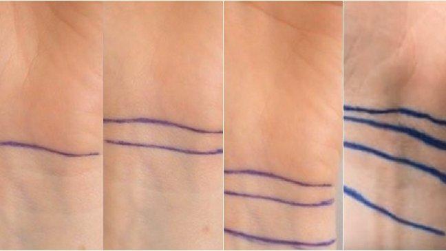 171124 201 - 你的手腕也有這幾條線嗎!?這四條線其實隱藏了你的未來秘密......