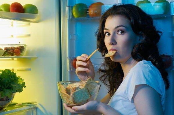 1weightloss - 10 hábitos ruins que estão impedindo você de perder peso