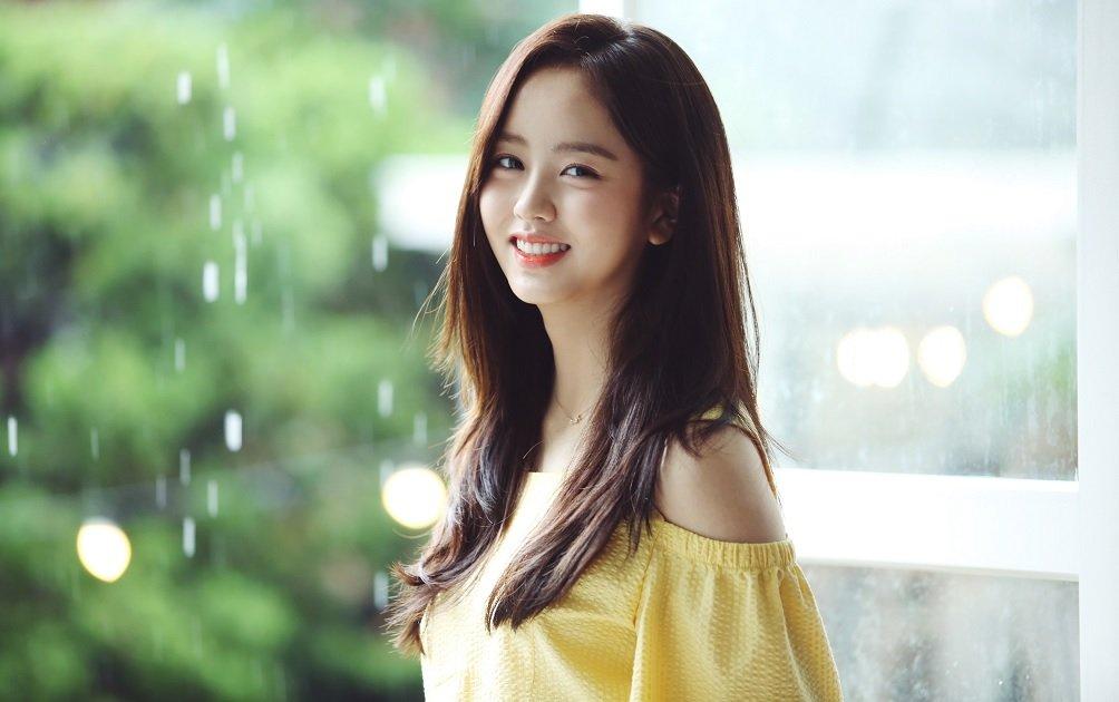 22 6 - 한양대 여신 자리 예약한 '18학번' 김소현