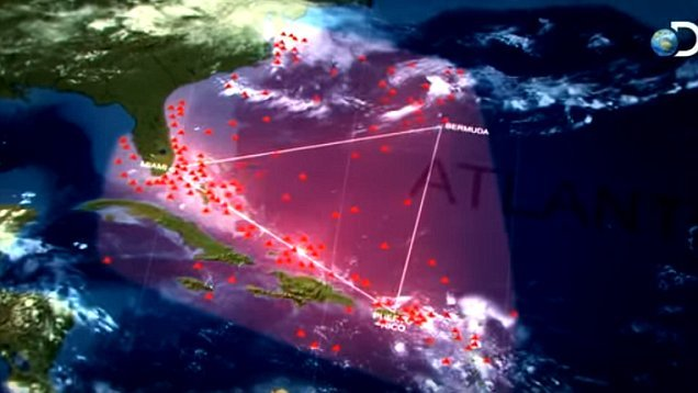 3228c48400000578 0 image a 13 1457888266841.jpg?resize=412,232 - The Mystery Of Bermuda Triangle REVEALED