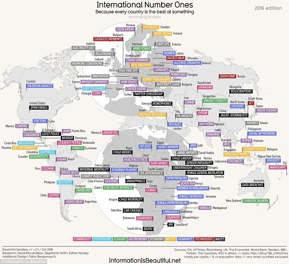3b0f1ef600000578 0 image a 17 1480938717970 - Secret REVEALED: What Nations Are Best At