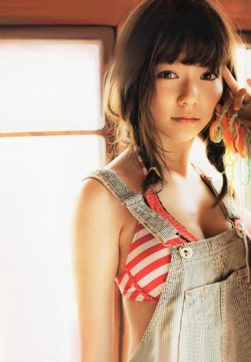 4 12.jpg?resize=1200,630 - 脱塩対応!? 女優・島崎遥香の女優としての活躍とは?