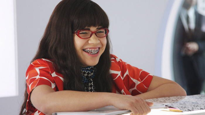 ABC 'Ugly Betty'