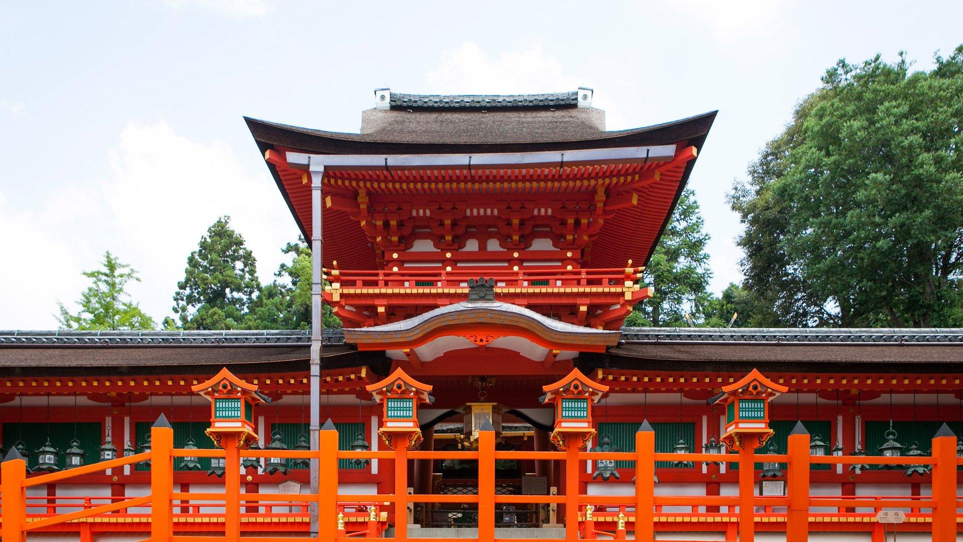 4 613 - 歴史に触れたい時に行きたい!奈良市の魅力まとめ