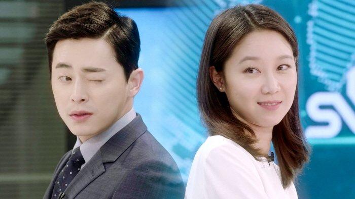 SBS '질투의 화신'