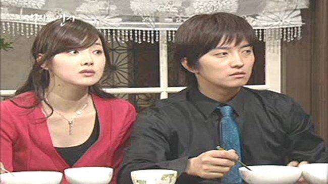 SBS '애자 언니 민자'