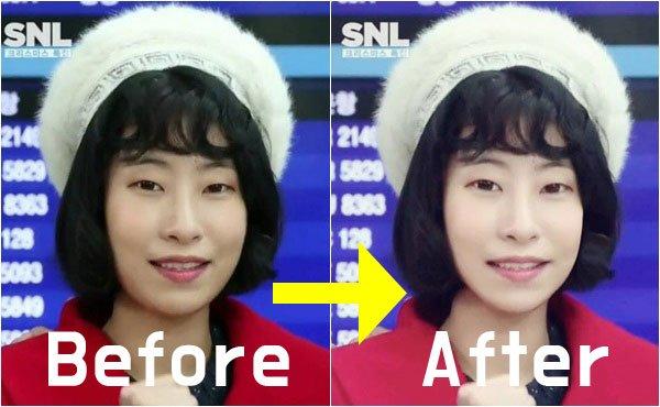 이미지 출처 | tvN 'SNL 코리아'