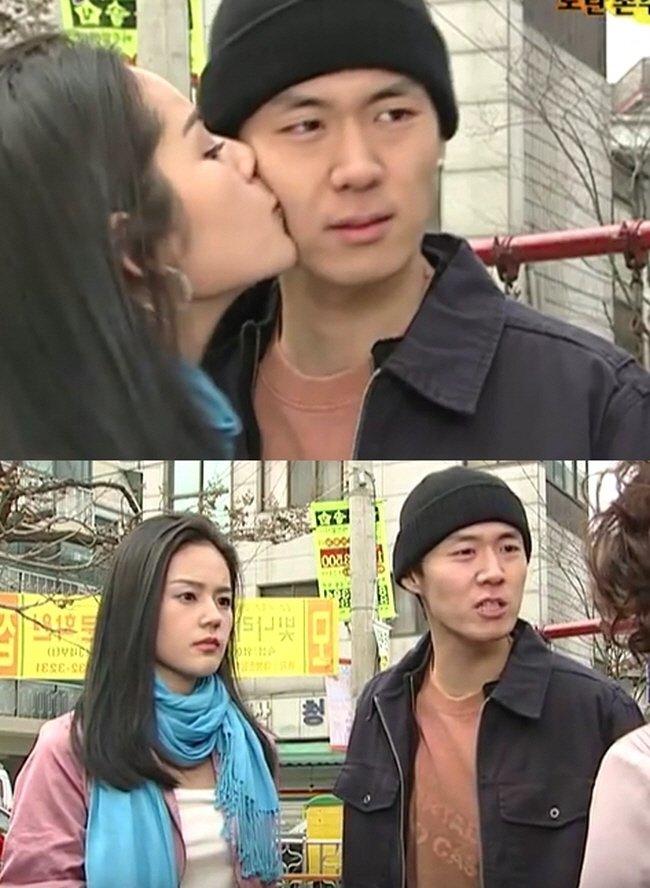 KBS '노란 손수건'