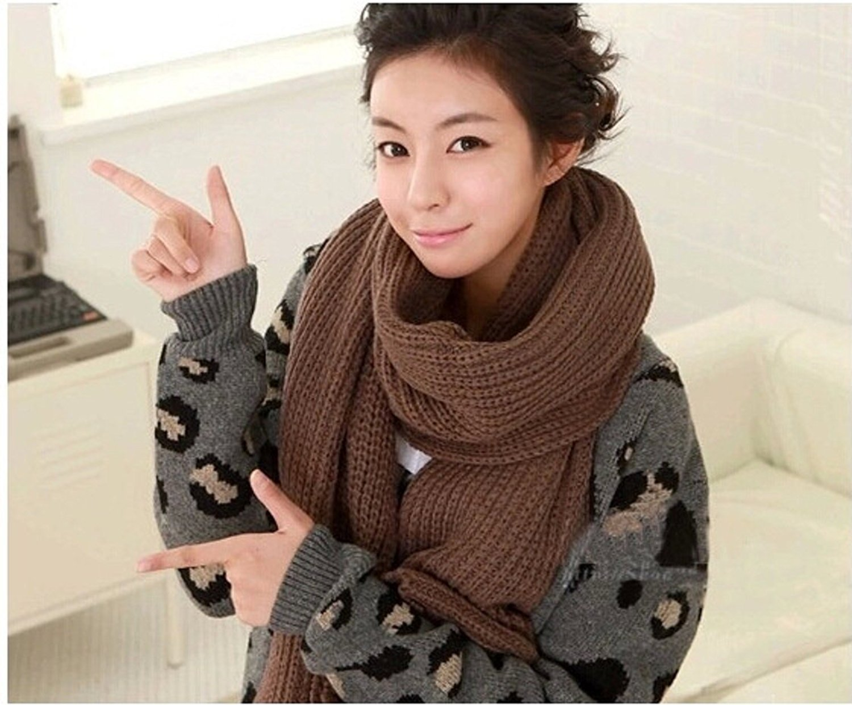 71swvbpqf9l  ul1500  - イマドキだからこそ手作り!ざっくり編みスヌードの作り方