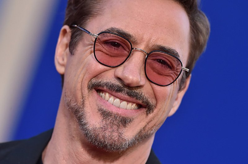 HOLLYWOOD, CA - JUNE 28: Actor Robert Downey Jr. arrives at the premiere of Columbia Pictures' 'Spider-Man: Homecoming' at TCL Chinese Theatre on June 28, 2017 in Hollywood, California. (Photo by Axelle/Bauer-Griffin/FilmMagic)