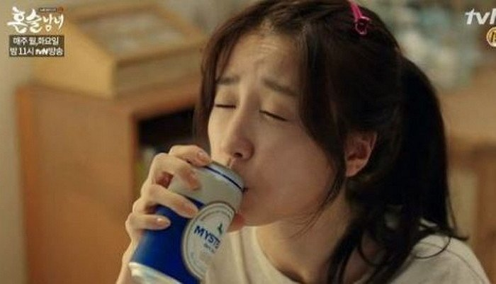 기사와 관련 없는 자료 사진 / tvN '혼술남녀'
