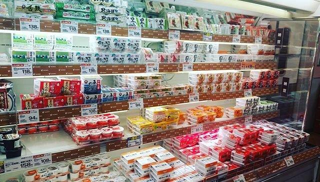 納豆 スーパー
