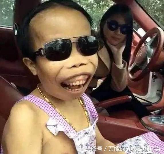 20171112112453 002 - 発達障害の億万長者チェンシャン「女性が寄って来る。彼女は20人」