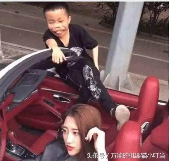 20171112112507 003 - 発達障害の億万長者チェンシャン「女性が寄って来る。彼女は20人」