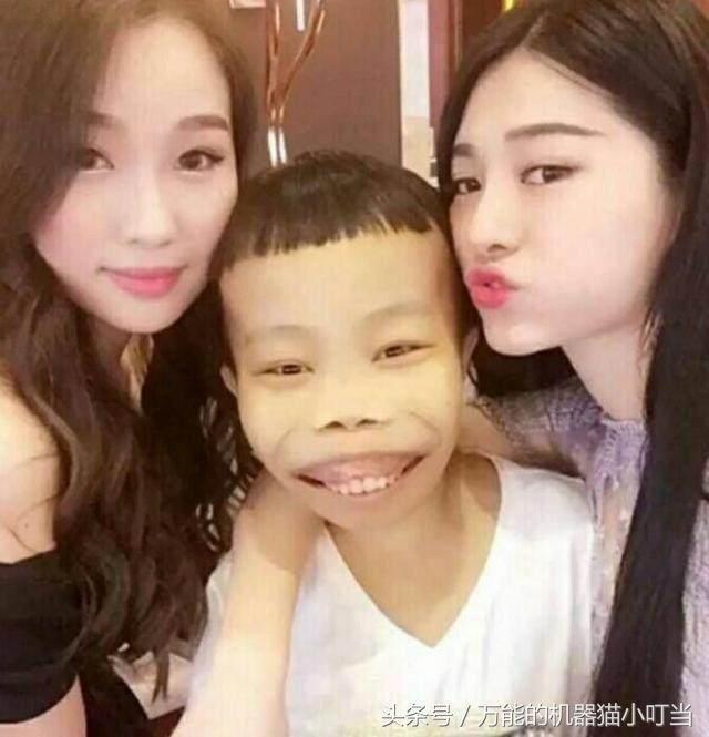 20171112112537 006 - 発達障害の億万長者チェンシャン「女性が寄って来る。彼女は20人」