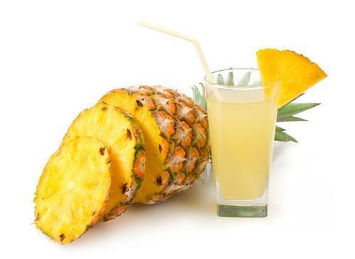 20171114210638 20 - 「パイナップルジュース」を毎日飲めば見られる10の変化