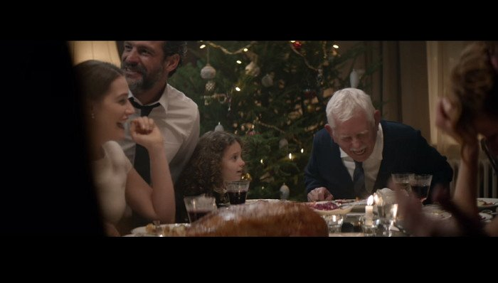 "g108f2hq74x3snws9ecq - 5000만을 울린 할아버지의 쓸쓸한 크리스마스...""너희를 이렇게라도 보고 싶었다"""