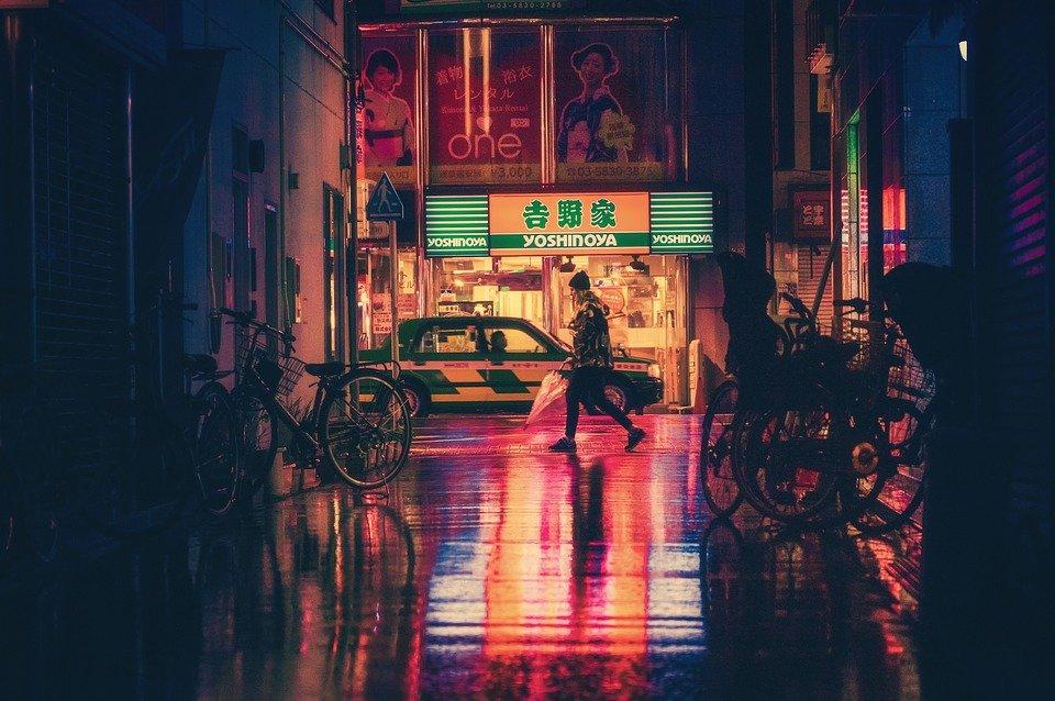 日本 大阪 観光